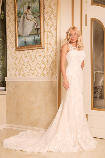 Love Bridal London