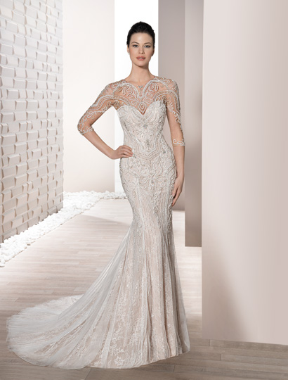 Demetrios Collection 2017